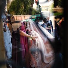 Fotograful de nuntă Flavius Partan (artan). Fotografia din 10.12.2018