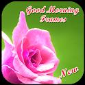 Good Morning Photo Frames Editor New icon