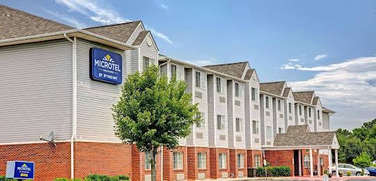Microtel Inn & Suites by Wyndham Statesville