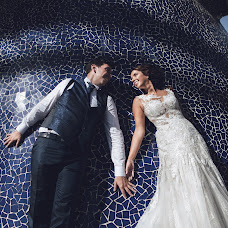 Wedding photographer Israel Diaz (video-boda). Photo of 01.10.2018