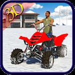 Quad Bike Simulator 3d