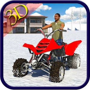 Quad Bike Simulator 3d for PC and MAC
