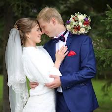 Wedding photographer Aleksandr Almazov (smomsk). Photo of 16.11.2015