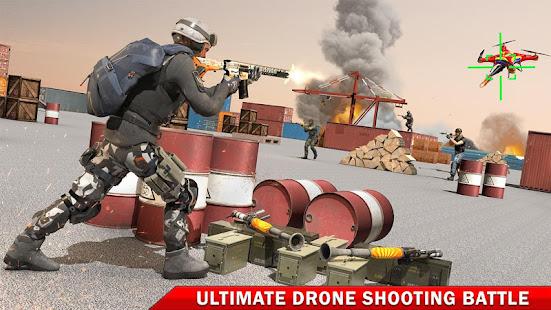 FPS Shooting - Counter Terrorist Gun Strike Game for PC-Windows 7,8,10 and Mac apk screenshot 7