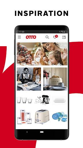 OTTO - Shopping für Elektronik, Möbel & Mode 9.13.0 screenshots 7