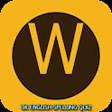 English Vocabulary Quiz icon