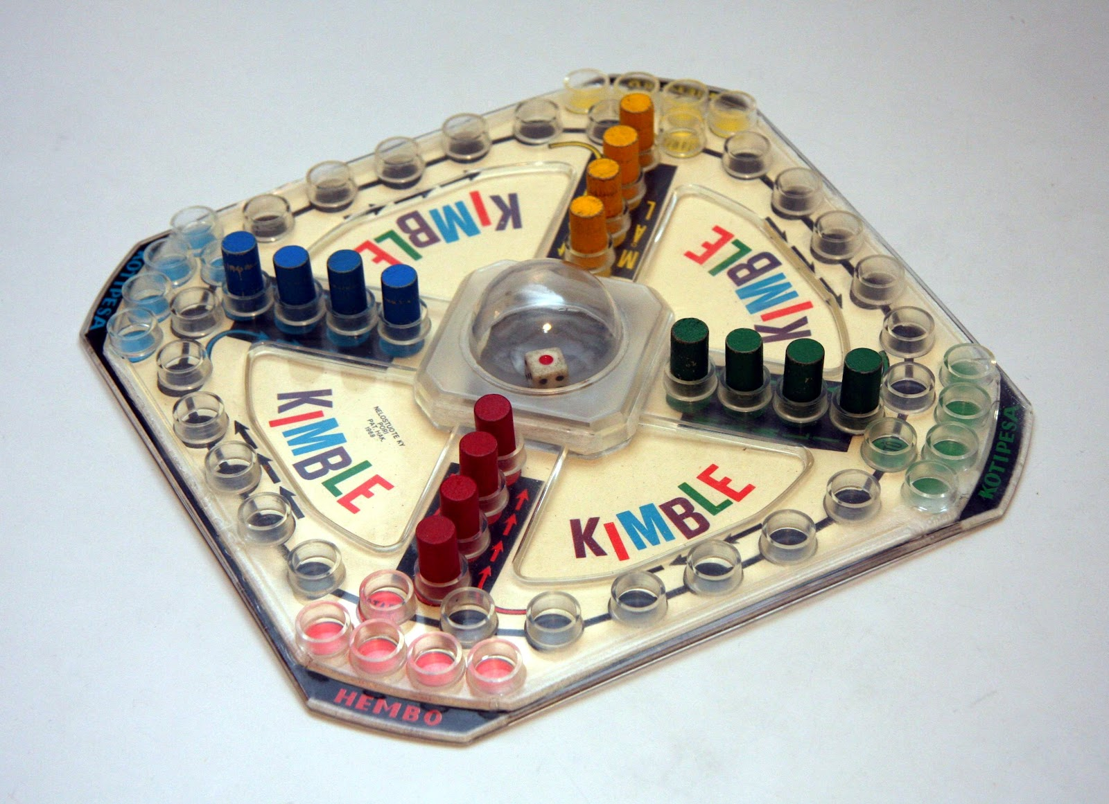1968 version of the game.