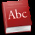 English Words Widget icon