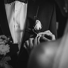 Wedding photographer Aleksandr Ivanov (raulchik). Photo of 17.08.2015