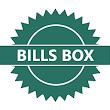 BillsBox - Receipt Manager and Warranty Tracker icon