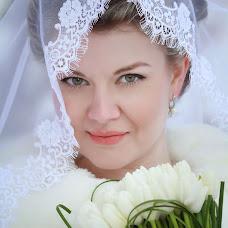 Wedding photographer Adelya Nasretdinova (Dolce). Photo of 12.01.2015