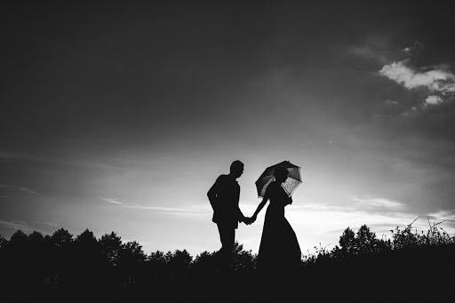 Wedding photographer Radek Kazmierczak (wildlight). Photo of 18.09.2017