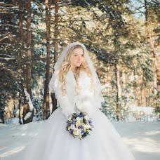 Wedding photographer Vera Druzhinina (Werusha). Photo of 05.02.2014