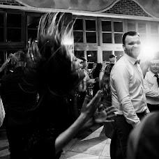 Wedding photographer Wojtek Hnat (wojtekhnat). Photo of 19.06.2019