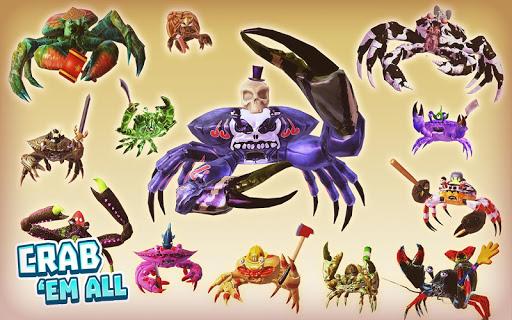 King of Crabs 1.9.1 screenshots 10