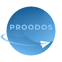 PROODOS LINK - Free Security Messenger icon