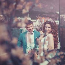 Wedding photographer Yuliya Sergienko (rustudio). Photo of 06.10.2015