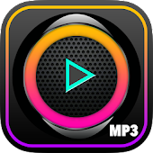 MP3 music player offline