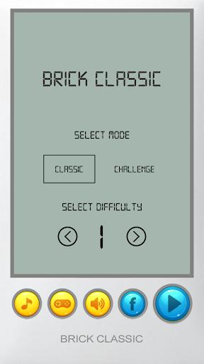 Brick Classic apkpoly screenshots 8