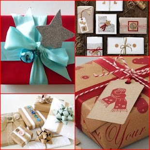 Tải Game Gift Wrapping Design Ideas