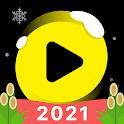 BuzzVideo(バズビデオ)- 一人リラックスタイム icon