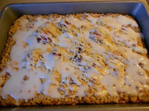 Cherry Strudel Recipe