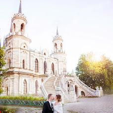 Wedding photographer Marina Zhazhina (id1884914). Photo of 26.09.2017