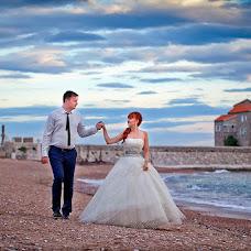 Wedding photographer Andriya Aleksich (Andrija). Photo of 21.10.2013
