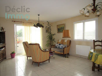 maison à Surzur (56)