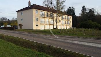 appartement à Passavant-la-Rochère (70)