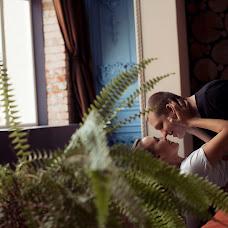 Wedding photographer Vasilisa Vakhromova (VasilisaV). Photo of 04.10.2018