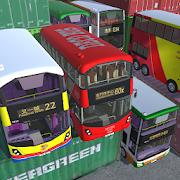 Vintage Bus Go