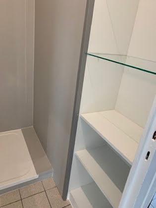 Location appartement 3 pièces 54,75 m2