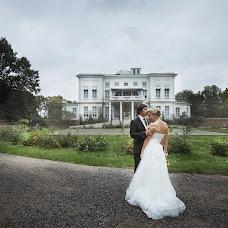 Wedding photographer Denis Fedorov (followmyphoto). Photo of 28.11.2016