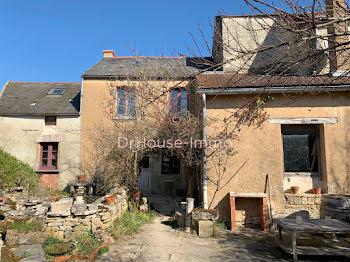 maison à Girolles (89)