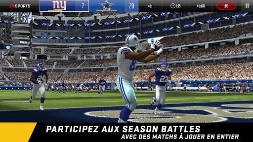Madden NFL Overdrive Football  captures d'u00e9cran 2