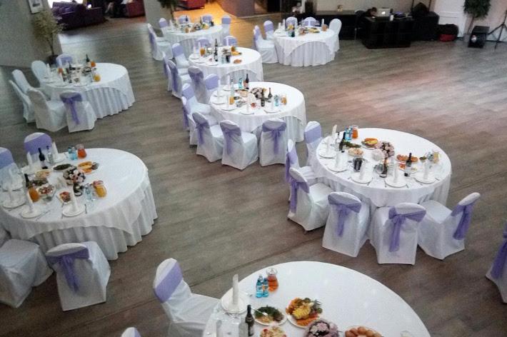 Фото №4 зала Ресторан Le Dome
