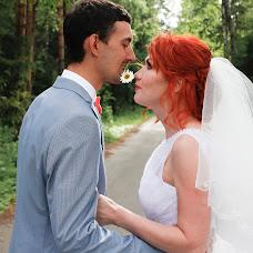 Wedding photographer Alena Chelnokova (Icelu). Photo of 31.07.2017