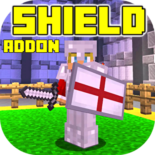 Shield Addon Apps On Google Play