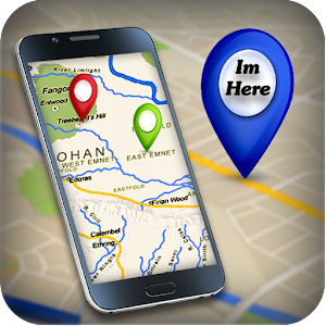 Find my phone GPS tracker phone number search
