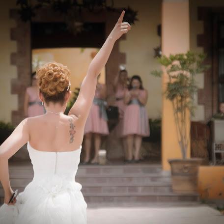 Fotógrafo de bodas Jorge Lavín (jorgelavin). Foto del 01.09.2016