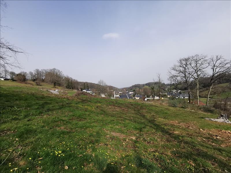 Vente terrain  2674 m² à Bartrès (65100), 93 075 €