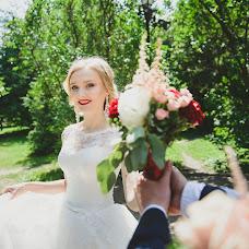 Bröllopsfotograf Katerina Kiko (kikograph). Foto av 22.08.2016