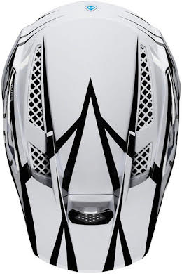 Fox Racing Rampage Pro Carbon Full Face Helmet alternate image 7