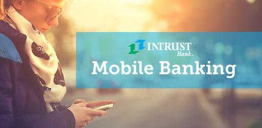 intrust bank personal online banking