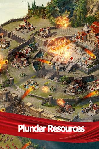 Glory of Kings: Empire Origins 1.1.5 screenshots 13