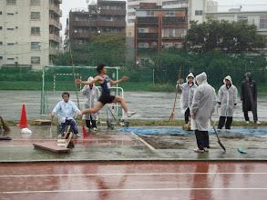 Photo: ダイブトゥ泥、キムさん