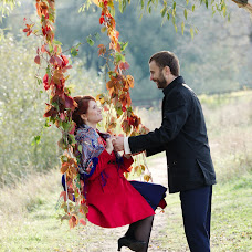 Wedding photographer Alekandra Mardirosova (xlebobylka). Photo of 28.09.2017