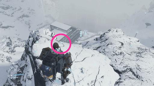 凍ったシャボン玉の入手場所