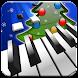ピアノマスタークリスマス